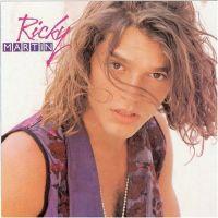 Cover Ricky Martin - Ricky Martin [1991]